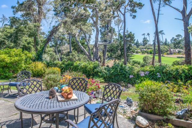 1054 Mission Rd, Pebble Beach, CA 93953 (#ML81762639) :: Intero Real Estate