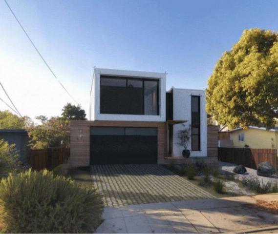 1379 Carlton Ave, Menlo Park, CA 94025 (#ML81762681) :: The Goss Real Estate Group, Keller Williams Bay Area Estates