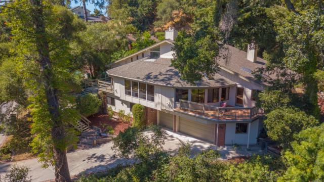 197 Spreading Oak Dr, Scotts Valley, CA 95066 (#ML81762682) :: The Sean Cooper Real Estate Group