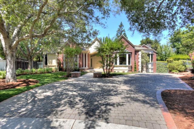 154 Bridgton Ct, Los Altos, CA 94022 (#ML81762688) :: Live Play Silicon Valley