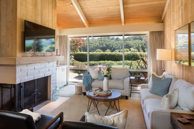 7026 Valley Greens Cir 11, Carmel, CA 93923 (#ML81762691) :: RE/MAX Real Estate Services