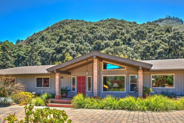 27536 Schulte Rd, Carmel Valley, CA 93923 (#ML81762698) :: Keller Williams - The Rose Group