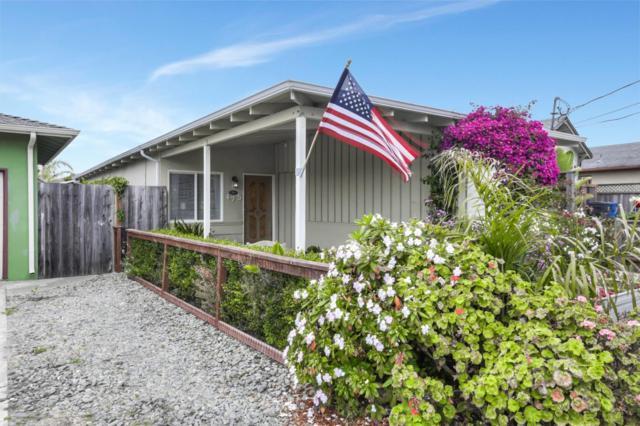 475 Poplar St, Half Moon Bay, CA 94019 (#ML81762827) :: Intero Real Estate