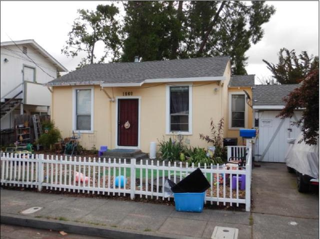 1660 Slater St, Santa Rosa, CA 95404 (#ML81762850) :: Strock Real Estate