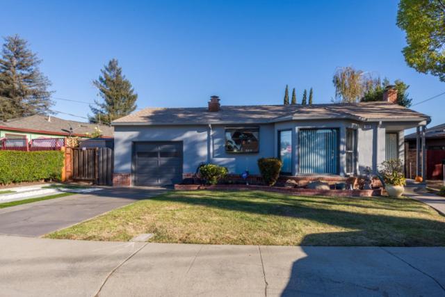 1178 136th Ave, San Leandro, CA 94578 (#ML81762853) :: The Warfel Gardin Group