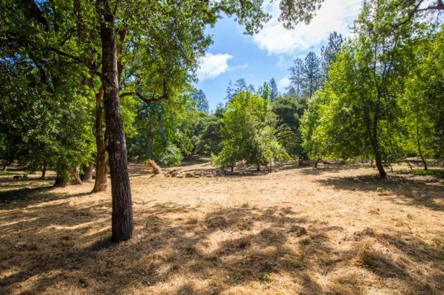 Lot 13 East Zayante Rd, Felton, CA 95018 (#ML81762868) :: Strock Real Estate