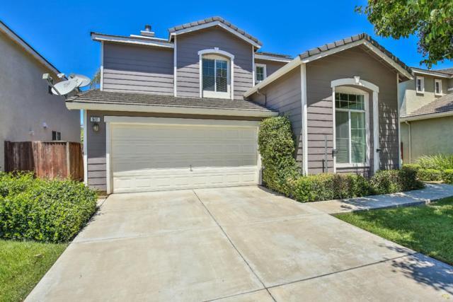 511 Tennis Ln, Tracy, CA 95376 (#ML81762903) :: Intero Real Estate
