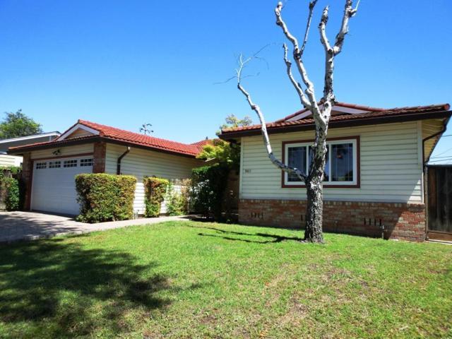 965 San Ramon Ct, Mountain View, CA 94043 (#ML81762988) :: RE/MAX Real Estate Services