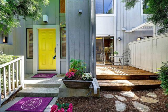 145 Ortega Ave, Mountain View, CA 94040 (#ML81763005) :: The Sean Cooper Real Estate Group