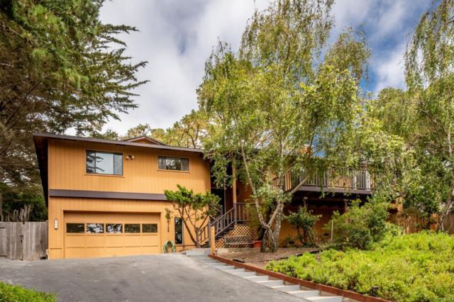 4129 Sunset Ln, Pebble Beach, CA 93953 (#ML81763019) :: Strock Real Estate