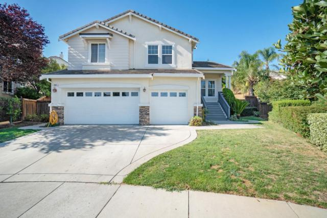 629 Dunwood Ct, Brentwood, CA 94513 (#ML81763027) :: The Goss Real Estate Group, Keller Williams Bay Area Estates