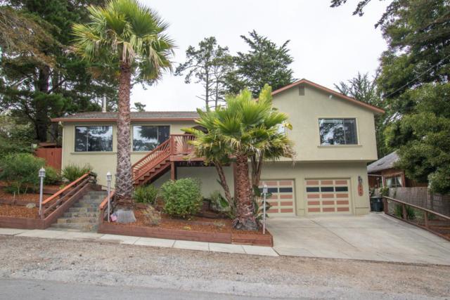 545 Palma St, El Granada, CA 94018 (#ML81763040) :: Intero Real Estate