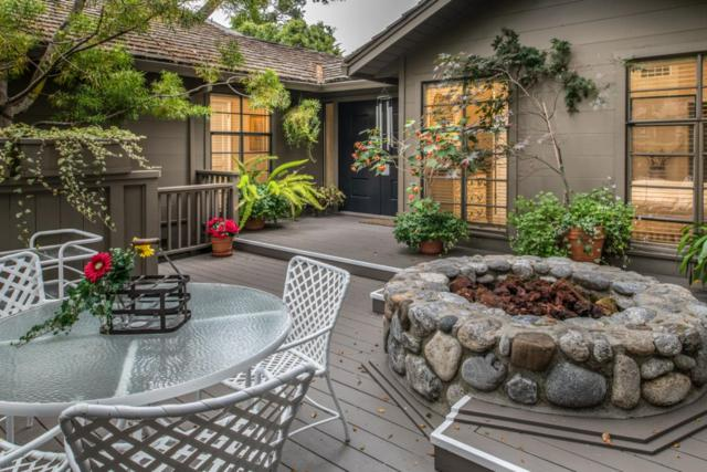 0 San Carlos 3Ne 13th Avenue, Carmel, CA 93921 (#ML81763074) :: The Kulda Real Estate Group