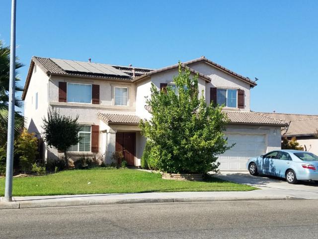 6159 E Hampton Way, Fresno, CA 93727 (#ML81763141) :: Strock Real Estate