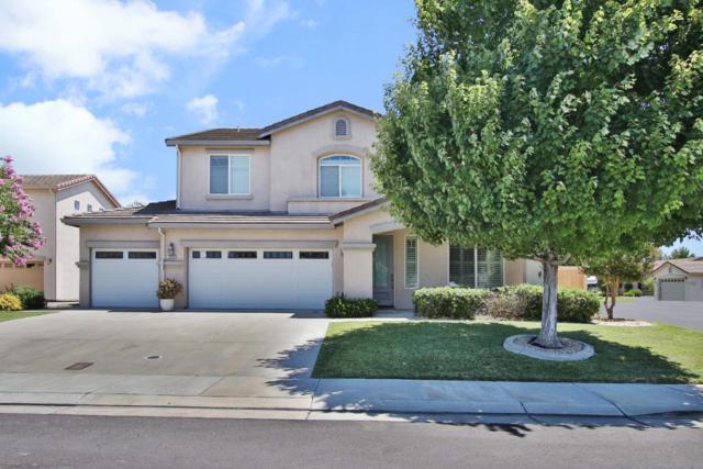 10568 Hidden Grove Cir, Stockton, CA 95209 (#ML81763181) :: Intero Real Estate