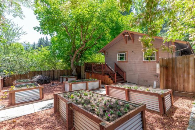 13425 Debby Ln, Boulder Creek, CA 95006 (#ML81763185) :: Intero Real Estate