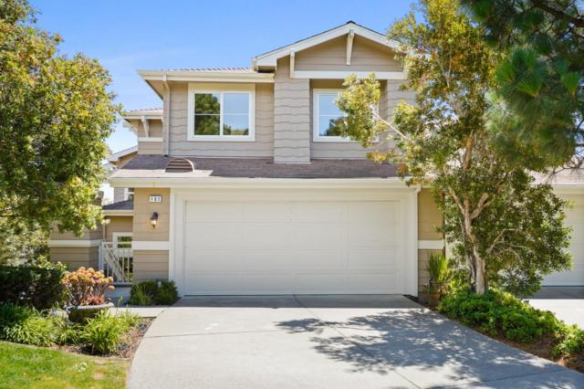 151 Warbler Ln, Brisbane, CA 94005 (#ML81763212) :: Strock Real Estate