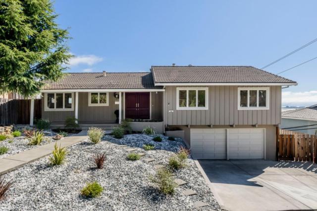 9 Vine St, San Carlos, CA 94070 (#ML81763243) :: Intero Real Estate