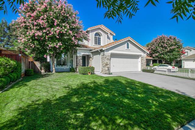 9227 Twinberry Way, Gilroy, CA 95020 (#ML81763249) :: The Realty Society