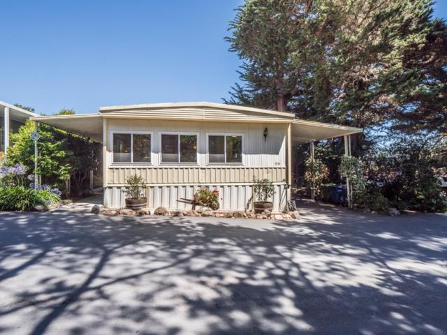 100 N Rodeo Gulch Rd 136, Soquel, CA 95073 (#ML81763251) :: Keller Williams - The Rose Group