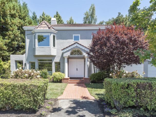 1390 Delfino Way, Menlo Park, CA 94025 (#ML81763256) :: Strock Real Estate