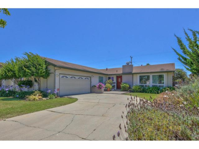 743 Fairfax Dr, Salinas, CA 93901 (#ML81763281) :: Strock Real Estate