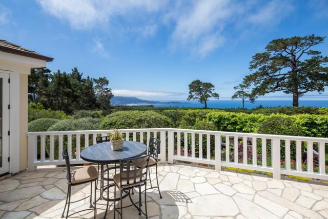 4038 Sunridge Rd, Pebble Beach, CA 93953 (#ML81763287) :: The Goss Real Estate Group, Keller Williams Bay Area Estates