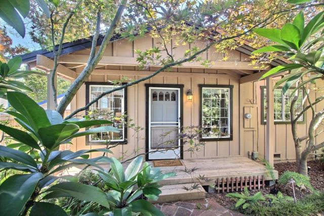 21496 Beatrice, Los Gatos, CA 95033 (#ML81763334) :: Intero Real Estate