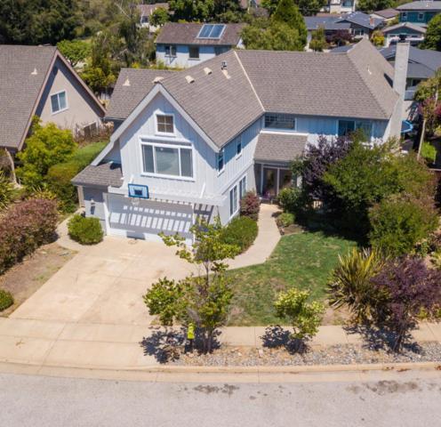 3351 Via Gargano, Santa Cruz, CA 95062 (#ML81763370) :: Strock Real Estate