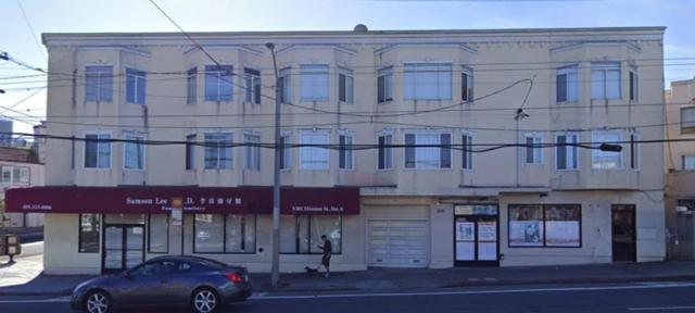 5301 Mission St R2, San Francisco, CA 94112 (#ML81763389) :: The Sean Cooper Real Estate Group