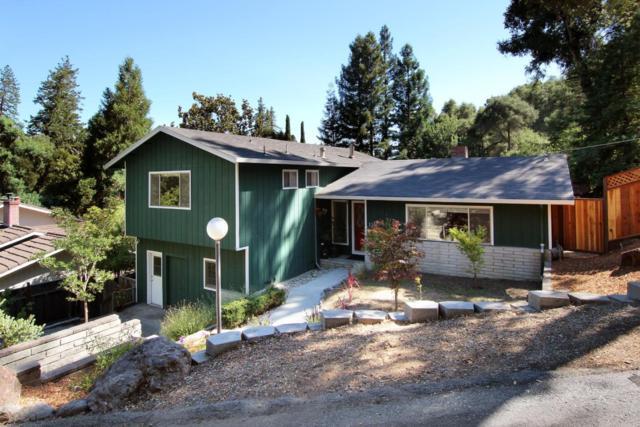 110 Rancho Rio Ave, Ben Lomond, CA 95005 (#ML81763424) :: Strock Real Estate