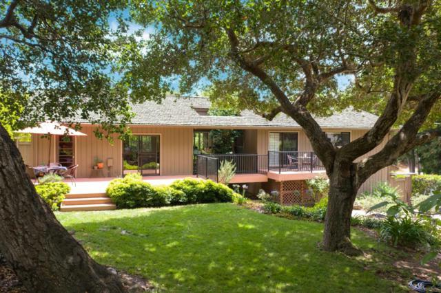 16 Westwood Rd, Santa Cruz, CA 95060 (#ML81763439) :: Brett Jennings Real Estate Experts