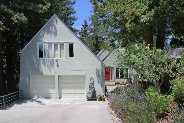 4545 Fairway Dr, Soquel, CA 95073 (#ML81763484) :: Intero Real Estate