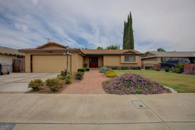 1261 Santa Maria St, Los Banos, CA 93635 (#ML81763507) :: Intero Real Estate