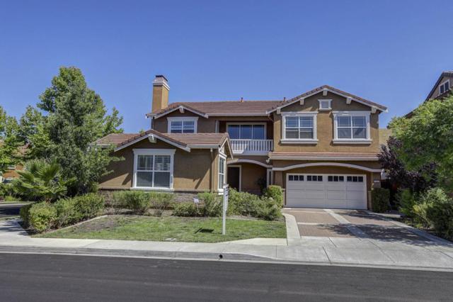 501 Wells Ct, San Ramon, CA 94582 (#ML81763588) :: Strock Real Estate