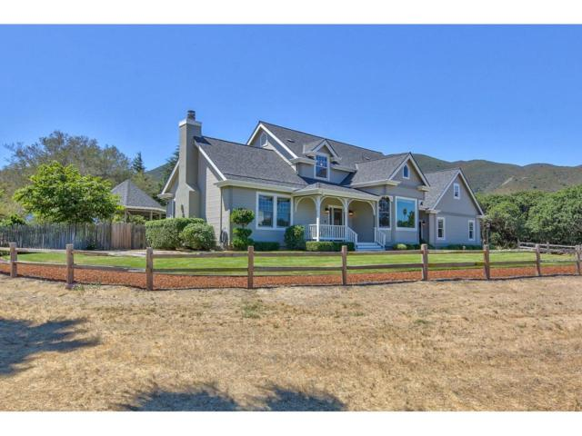 22303 Berry Dr, Salinas, CA 93908 (#ML81763597) :: Strock Real Estate
