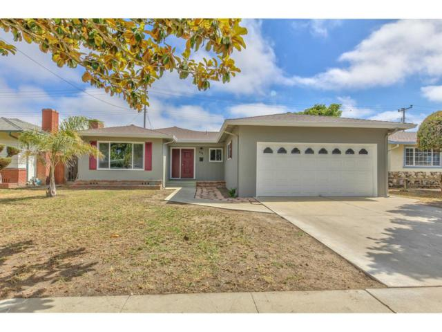 838 Central Ave, Salinas, CA 93901 (#ML81763608) :: Strock Real Estate