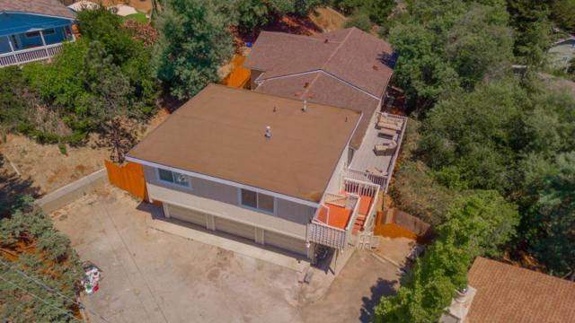 250 Tabor Dr, Scotts Valley, CA 95066 (#ML81763655) :: Intero Real Estate