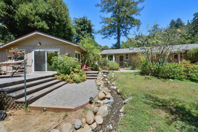 3716 Purling Brk, Soquel, CA 95073 (#ML81763688) :: Strock Real Estate