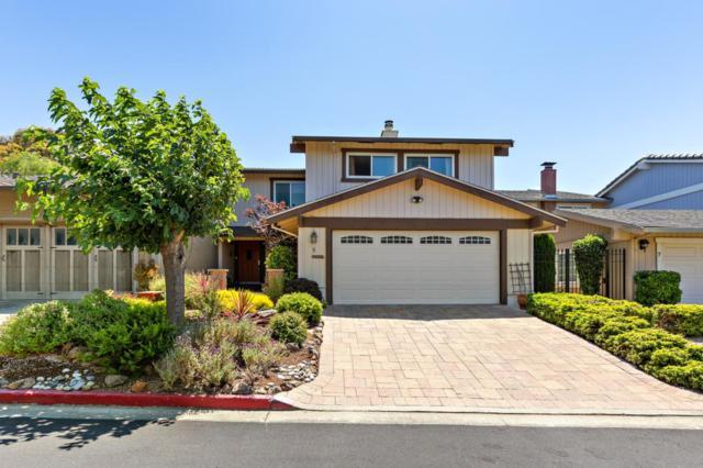 5 Ridgewood Ct, Belmont, CA 94002 (#ML81763738) :: The Goss Real Estate Group, Keller Williams Bay Area Estates