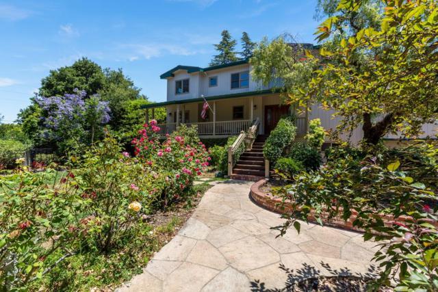 527 Sunset Way, Redwood City, CA 94062 (#ML81763750) :: Intero Real Estate