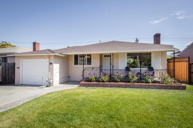 530 Guildford Ave, San Mateo, CA 94402 (#ML81763783) :: Brett Jennings Real Estate Experts