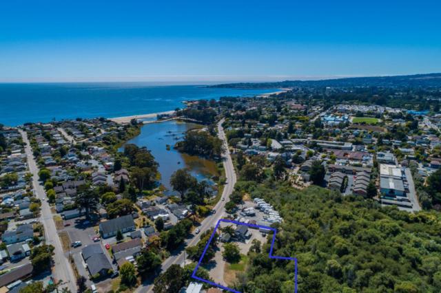 2531 Portola Dr, Santa Cruz, CA 95062 (#ML81763784) :: Intero Real Estate