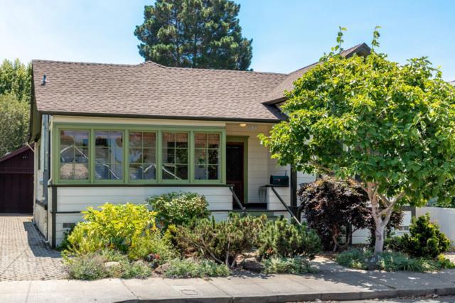123 Pryce St, Santa Cruz, CA 95060 (#ML81763791) :: Intero Real Estate