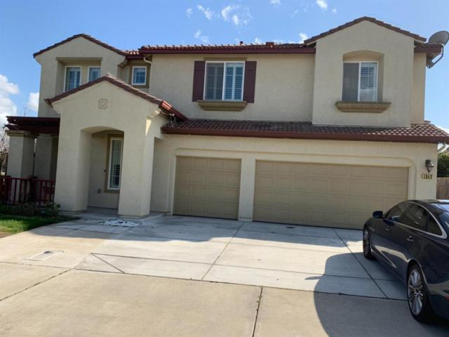1242 Moonbeam Way, Turlock, CA 95382 (#ML81763805) :: The Gilmartin Group