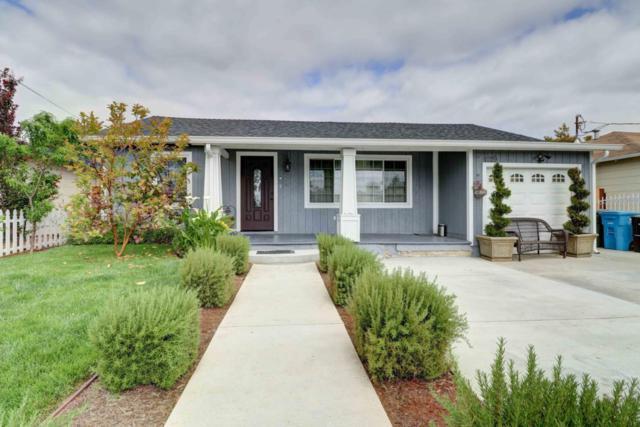 1129 Henderson Ave, Menlo Park, CA 94025 (#ML81763806) :: The Goss Real Estate Group, Keller Williams Bay Area Estates