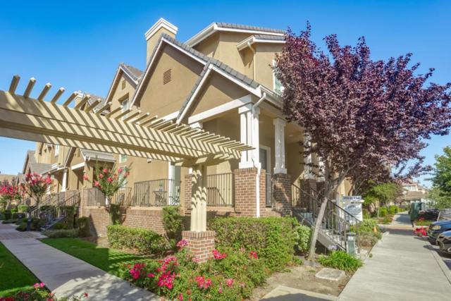 1045 Emerald Ter, Union City, CA 94587 (#ML81763862) :: Intero Real Estate