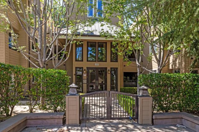 1155 Merrill St 104, Menlo Park, CA 94025 (#ML81763871) :: Strock Real Estate