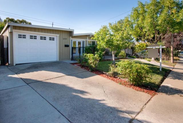 10597 Gascoigne Dr, Cupertino, CA 95014 (#ML81763891) :: RE/MAX Real Estate Services