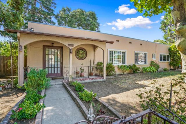 211 Baytree Rd, San Carlos, CA 94070 (#ML81763894) :: Intero Real Estate